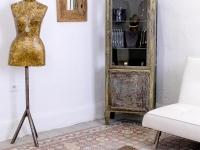 Boutique de Sara Jomaa, créatrice de Bijoux à Tunis Montplaisir