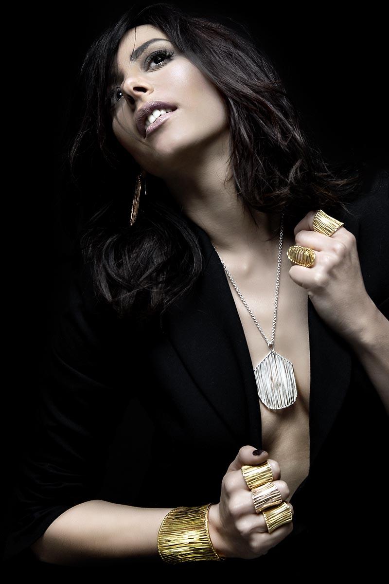 Bijoux Sara Jomaa, créatrice de bijoux en Tunisie
